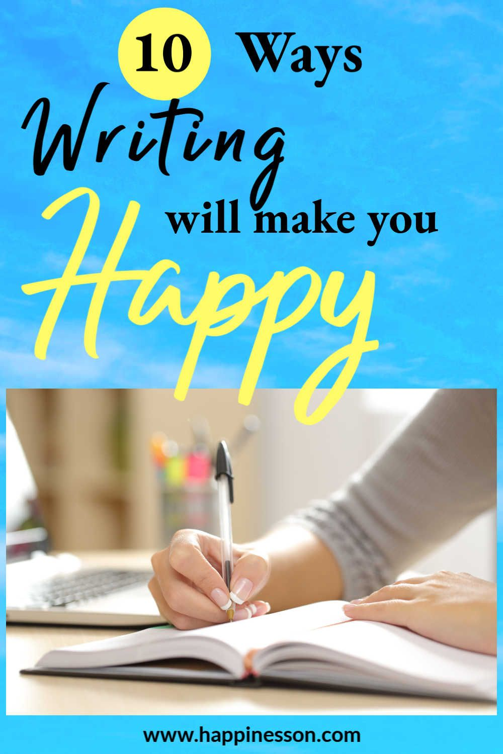 Do what makes you happy essay