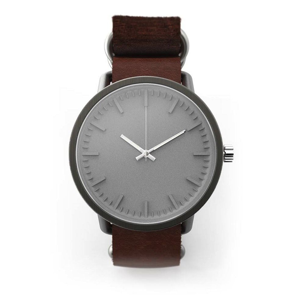RvnDSGN, 3D Printed Titanium Watches