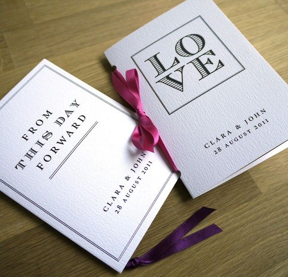 Quotes order of service pocketsized wedding by twoforjoypaper quotes order of service pocketsized wedding by twoforjoypaper 13750 junglespirit Gallery