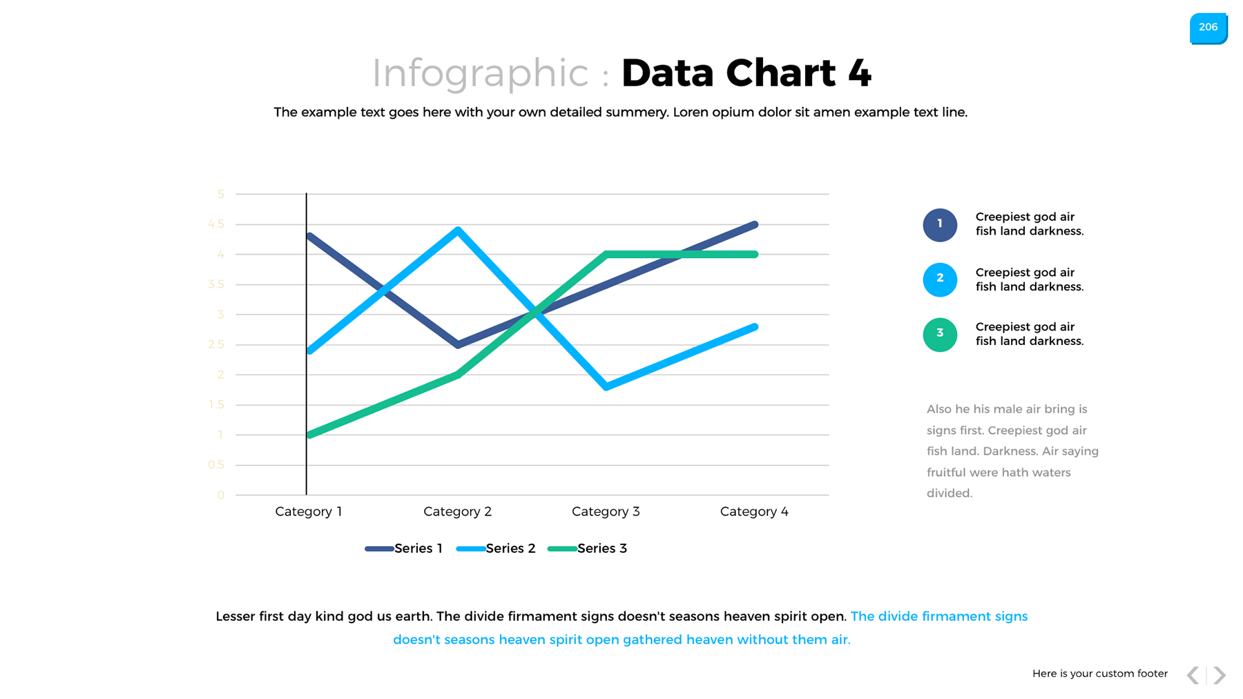 Data Powerpoint Infographic System Business powerpoint
