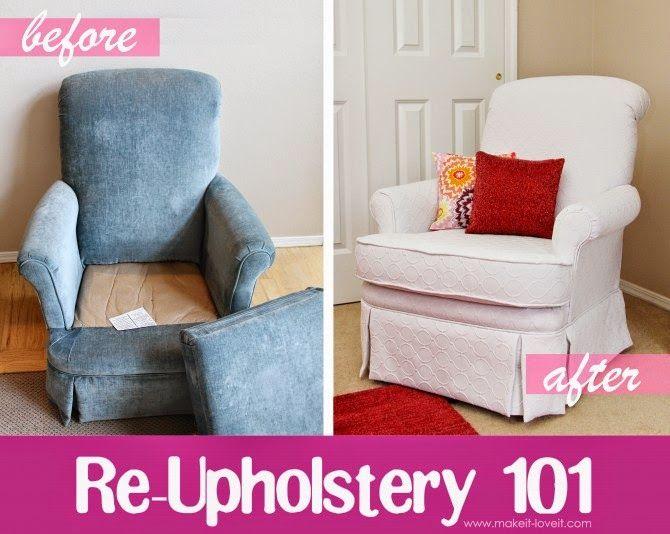 comment recouvrir un fauteuil fauteuils le naturelle et ma maison. Black Bedroom Furniture Sets. Home Design Ideas