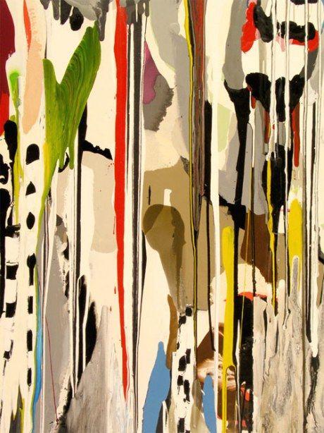 BARBARA BERNRIEDER | Creative Ideas in 2019 | Art, Painting