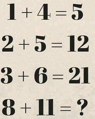 Try Solving This Math Puzzle That Is Making People Go Crazy On