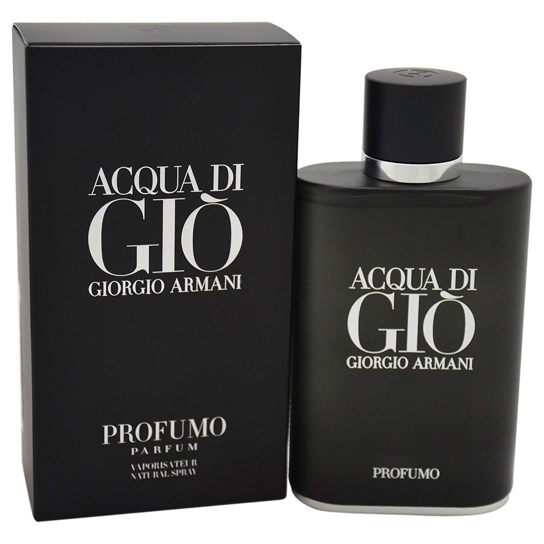 Giorgio Armani Acqua Di Gio Profumo Perfume Spray For Men Armani Aqua Acqua Di Gio Armani Perfume