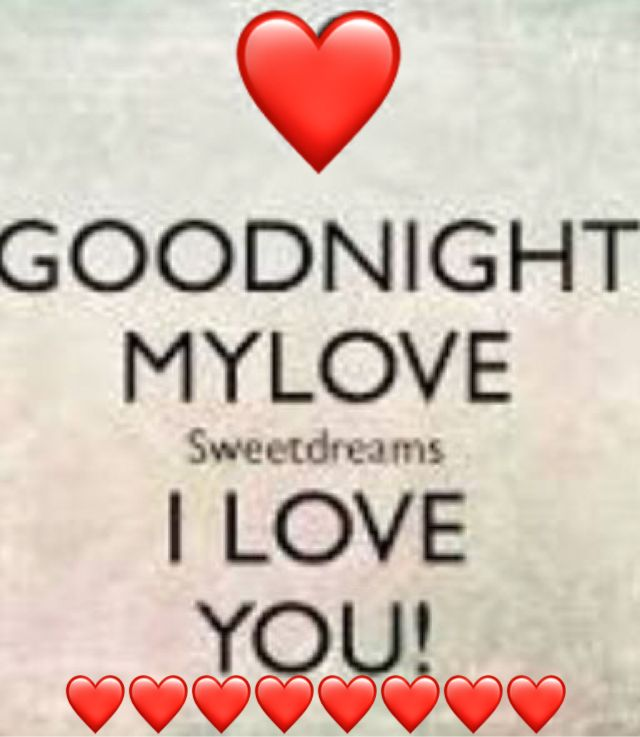 Sweet dreams my love    | love quotes | Good morning quotes, Good