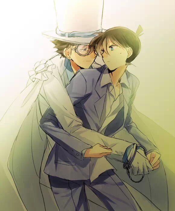 Anime Detective