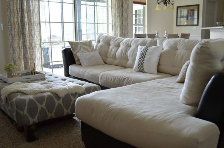 20 Of The Most Comfortable Oversized Ottoman Ideas Large