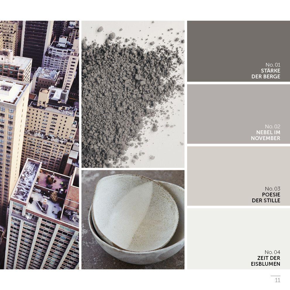Alpina Feine Farben Farbenfuhrer Feine Farben Alpina Wandfarbe Und Hausfassade Farbe