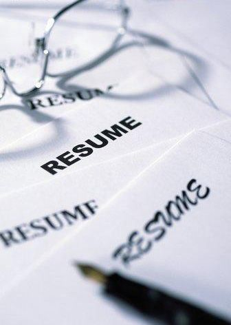 5 Outdated Resume Elements- from Employment Guide All Things