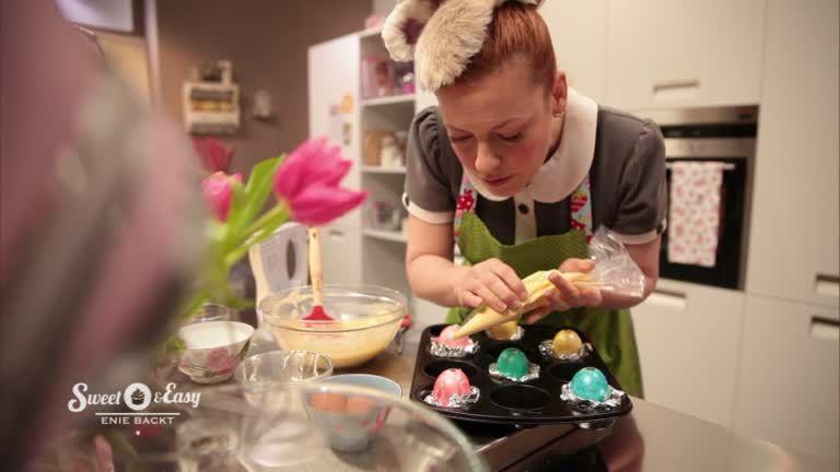 Enie backt blumentopf kuchen