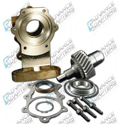 50-0410 : GM 4L80E to GM NP205 transfer case,adapter kit  (replacing