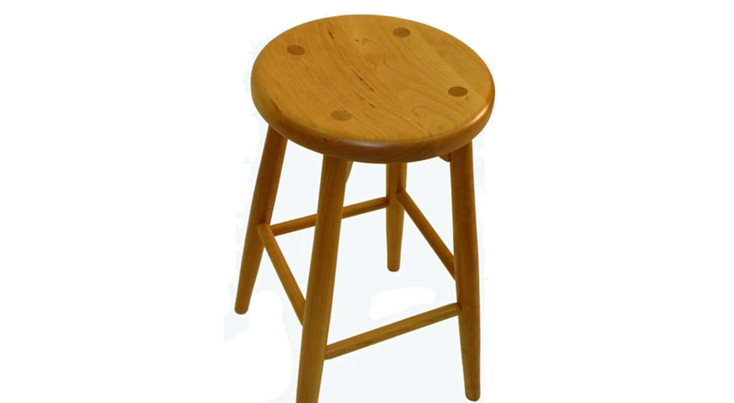84 Reference Of Wooden Backless Bar Stools In 2020 Wood Bar