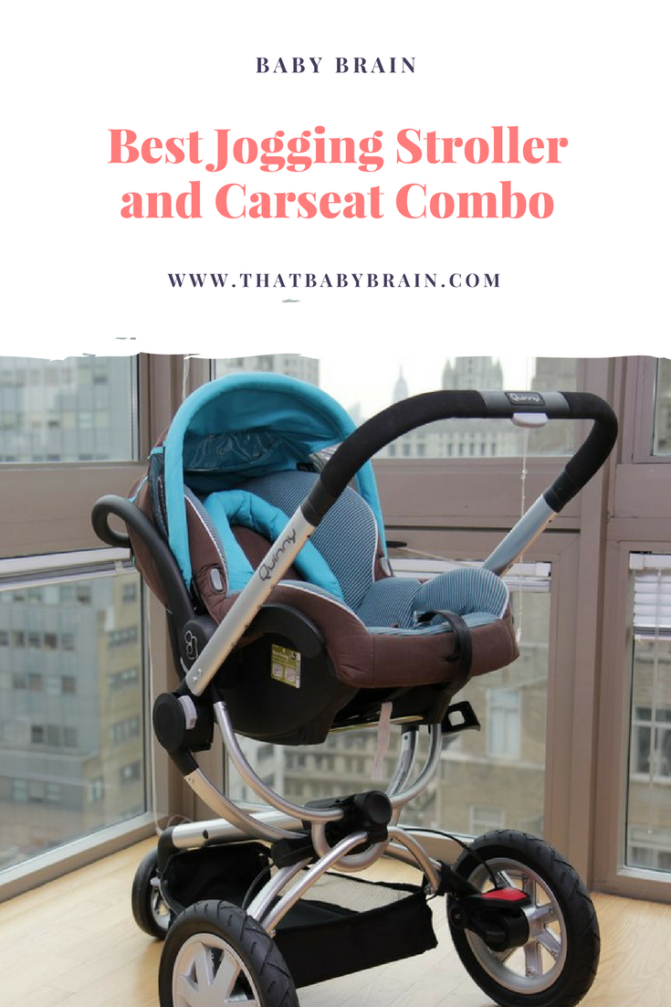 The Best Jogging Stroller And Car Seat Combo Should Go Together Like Peanut Butter Jelly Here Are Some Of Our Picks