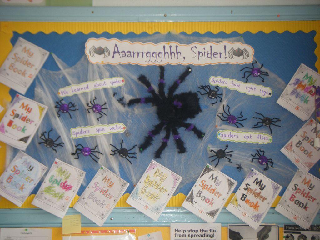 Aaarrrrggghhh, Spider! | Flickr - Photo Sharing!