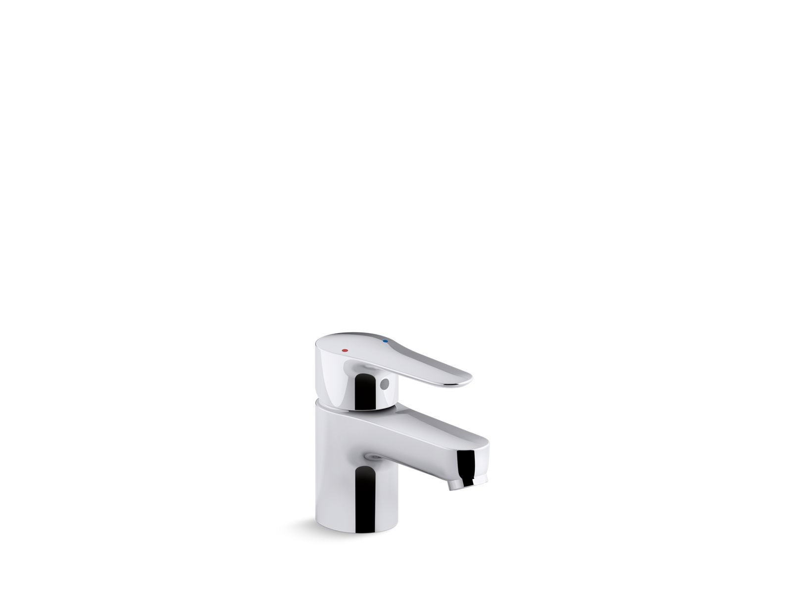 July Single-Handle Bathroom Sink Faucet | K-16027-4 | KOHLER ...