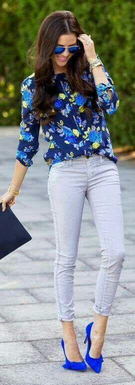 Blusas de verano