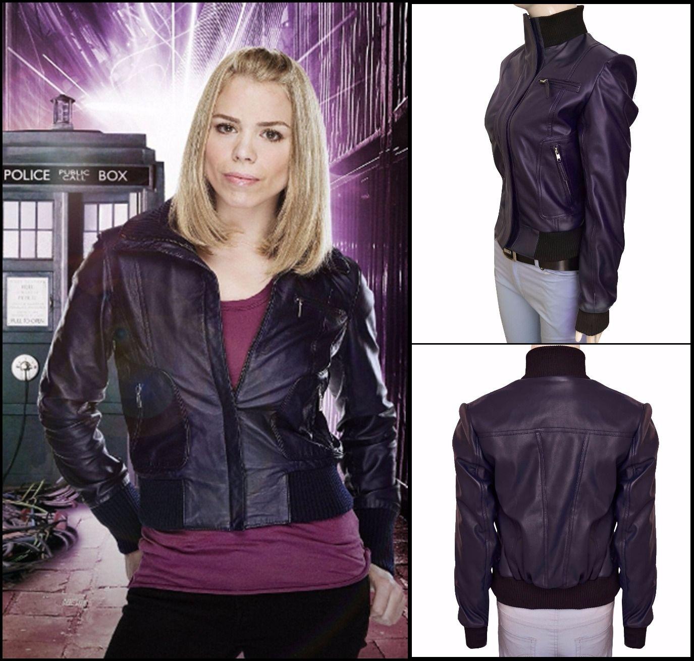 Billie Piper Doctor Who Jacket Jackets, Billie piper