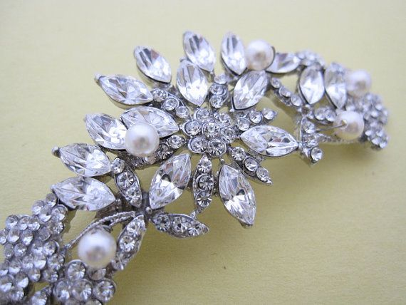 Wedding Brooches Wedding Jewelry Brooches Bridal Jewelry Etsy Wedding Jewelry Wedding Brooch Bridal Jewelry