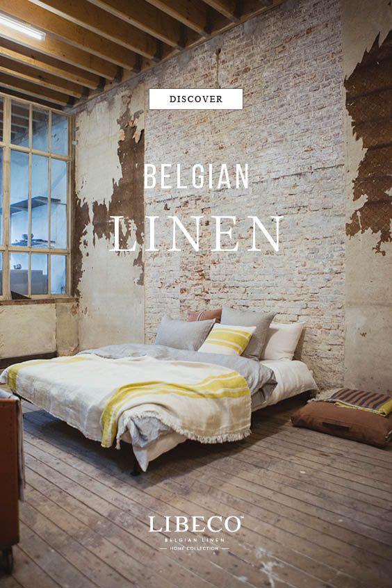 Libeco Home Online Shop - Authentic Belgian Linen since 1858 - Libeco Home