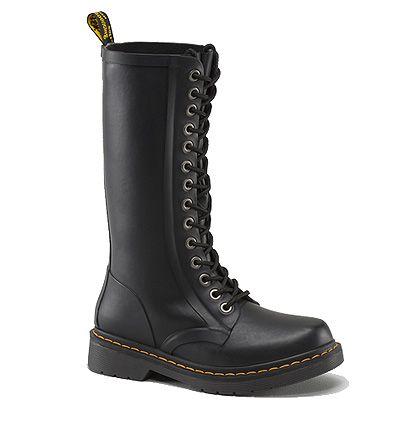 Dr. Martens Shoes | Limited Edition Matte Doc Martens