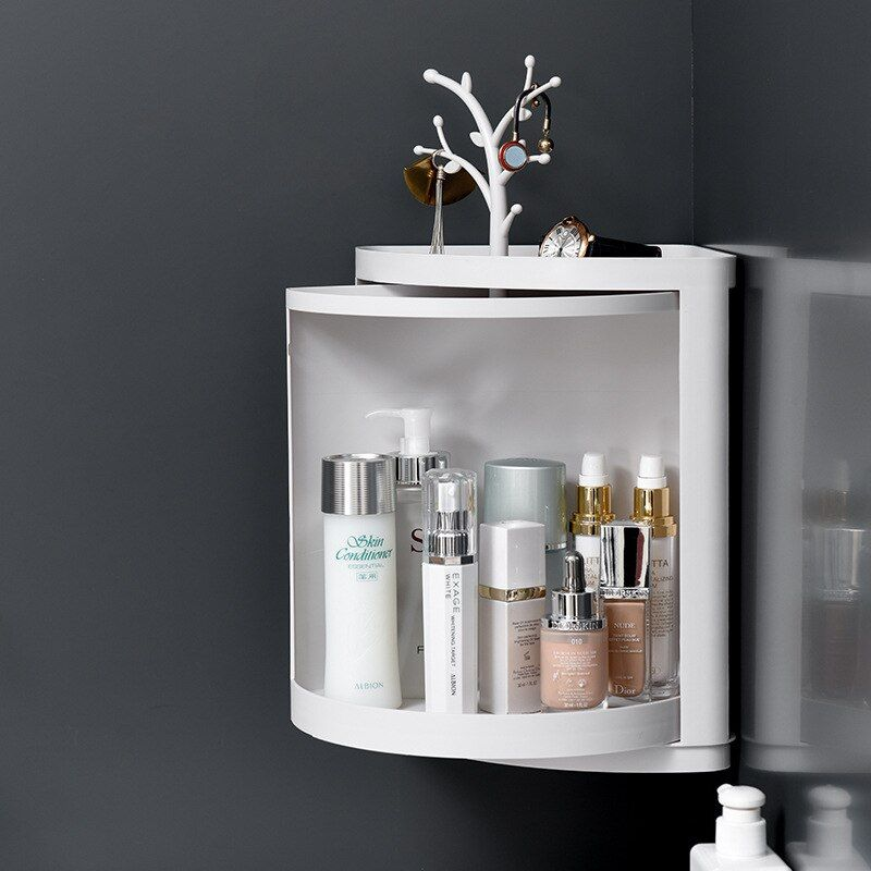 Cheap Storage Holders Racks Buy Directly From China Suppliers Multifunctional Wal Bathroom Organization Makeup Bathroom Basket Storage Bathroom Organisation