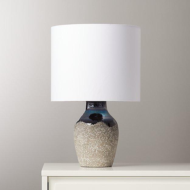 Zena Black Table Lamp Reviews Cb2 Black Table Lamps Table Lamp Lamp