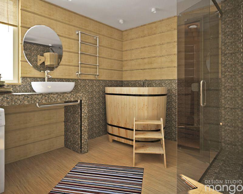 Brilliant Tipps Zum Dekor Interieur Badezimmer Designs Mit Einem Modernen  Und Schönen Backsplash Design Ideen