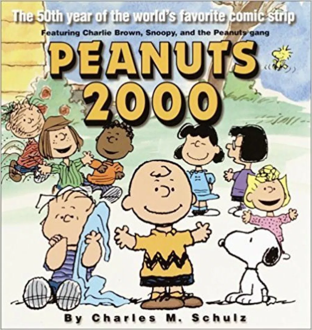 The 30 Best Selling Comic Book Series Of All Time Best Life Comic Strips Comic Books Peanuts Comic Strip