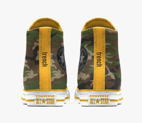 dbeea7204b7a7 Trench Shoes in 2019