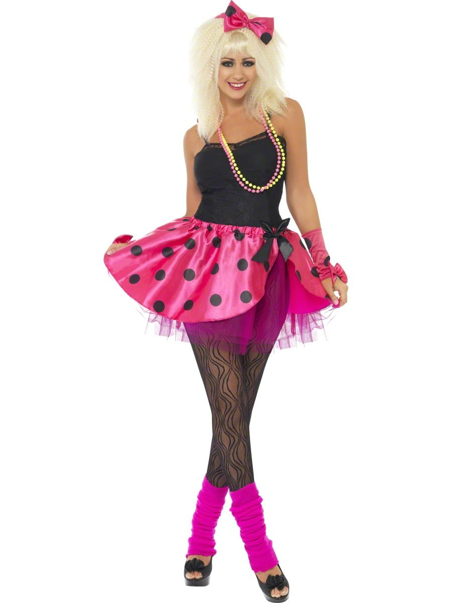Pink Tutu Instant Kit - 22473 - Fancy Dress Ball | Clothes ...