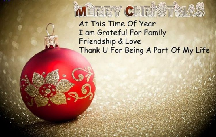 Merry Christmas Wishes Holidays Pinterest
