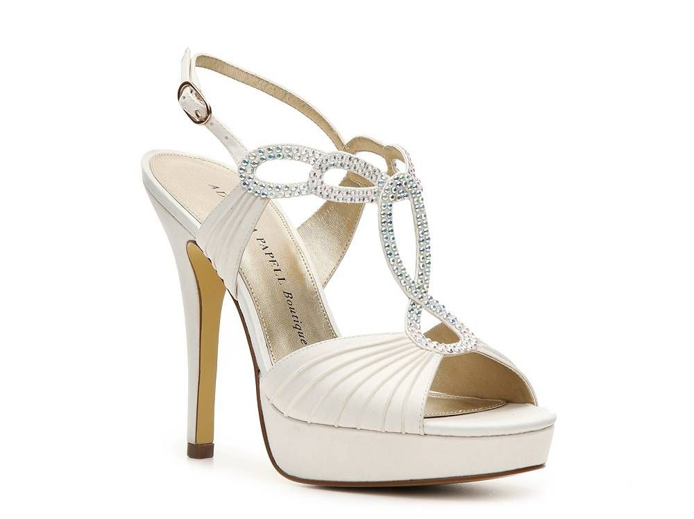 Adrianna Papell Boutique Misty Sandal