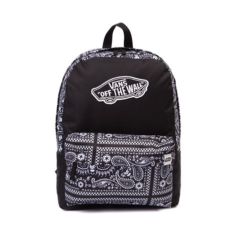 Shop for Vans Realm Star Wars Stormtrooper Backpack in Paisley Stormtrooper  at Journeys Shoes. Shop today for the hottest brands in mens shoes and  womens ...