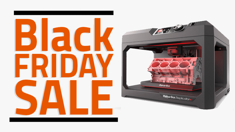 The Best 3d Printer Deals For Black Friday 2020 In 2020 Best 3d Printer 3d Printer Printer