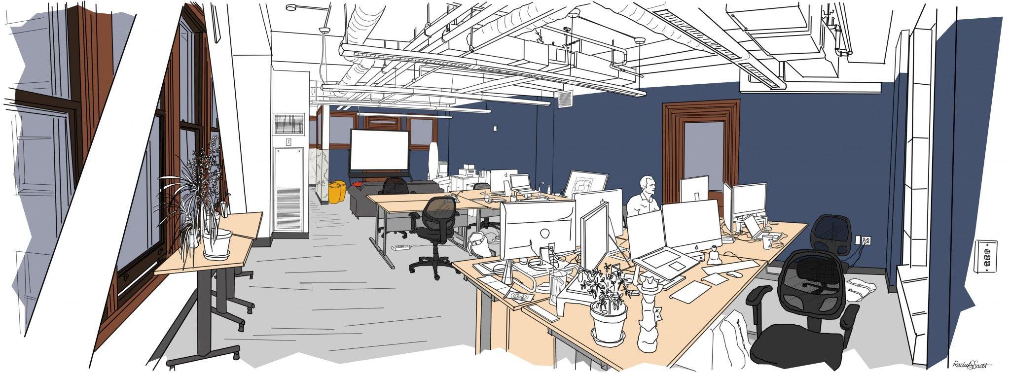 Room Seven Servies.Portent Inc Creative Services Room Quick Fixes For
