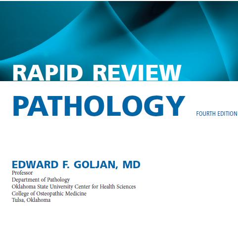 Pathology pdf review rapid