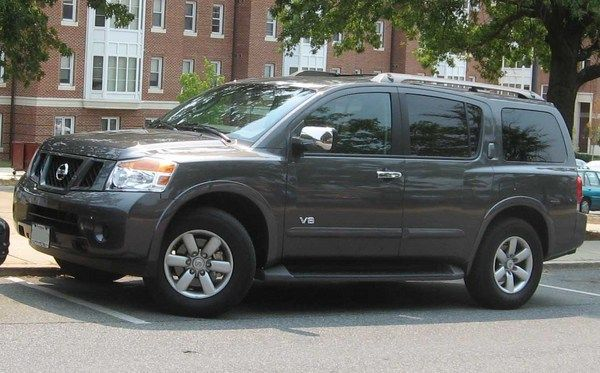 2007 Nissan Armada Diy Service Manual 45 Mb Download Now Complete Factory Service Repair Workshop Manual Nissan Armada Nissan Armada