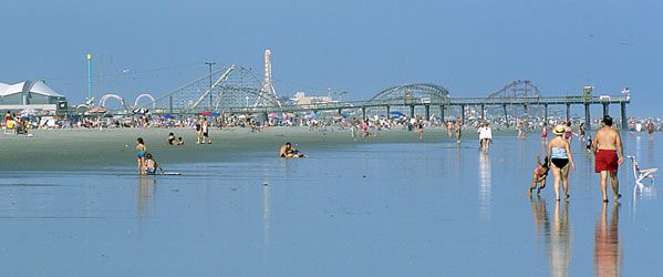 Pin by Chris Pohle on Stone Harbor   Sea isle city