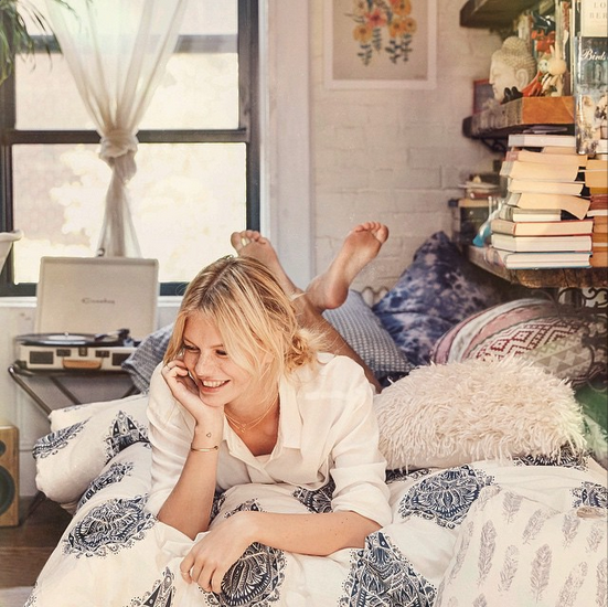 Nadine Leopold -- Urban Outfitters