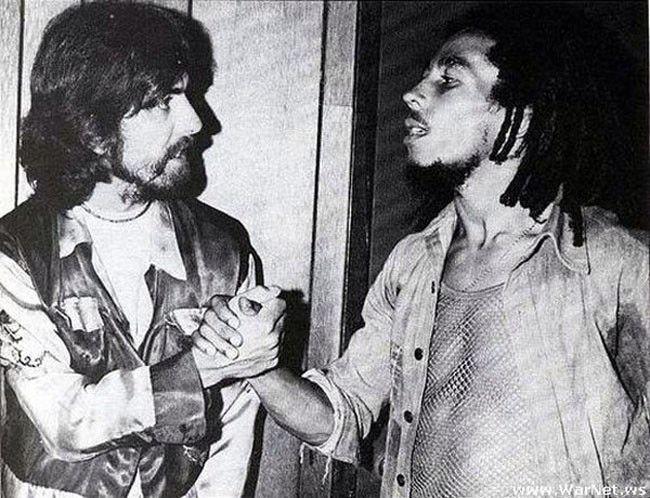 Marley & Harrison