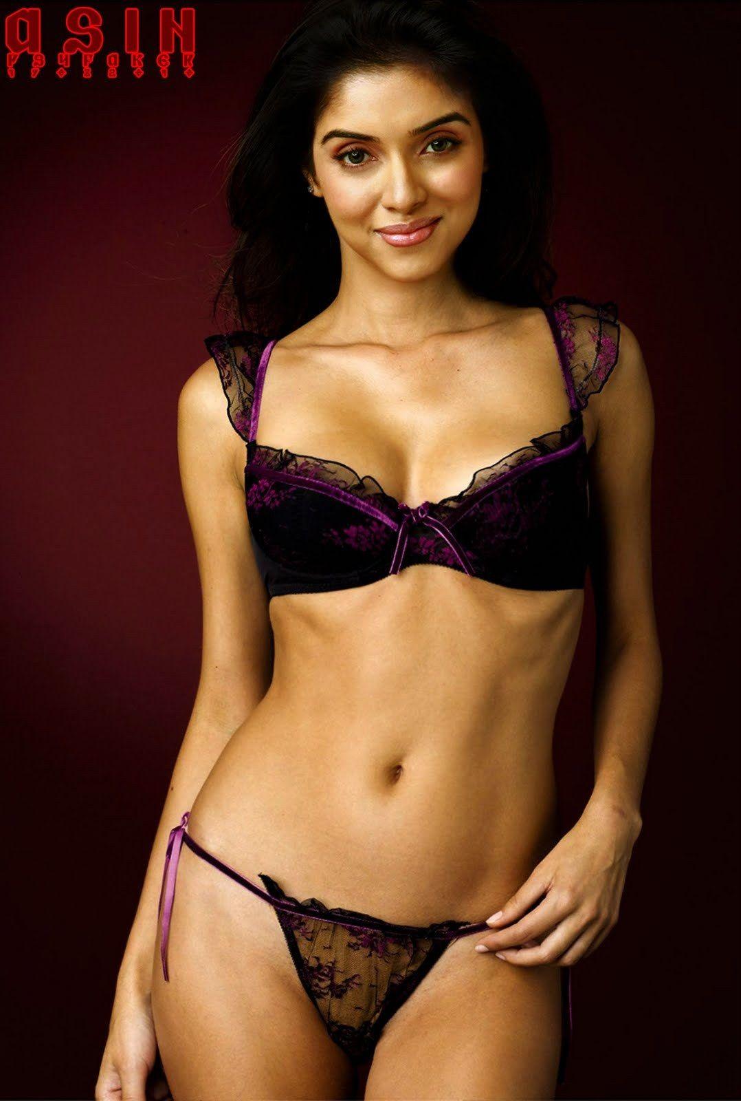 Bollywood actress fake nude