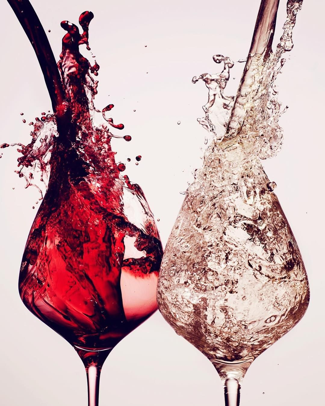 Why Choose Have Both Photo By Jamiechungphoto Cheers Wine Moreismore Redandwhite Jamiechung Wine Drinks Wine And Beer Image Drink
