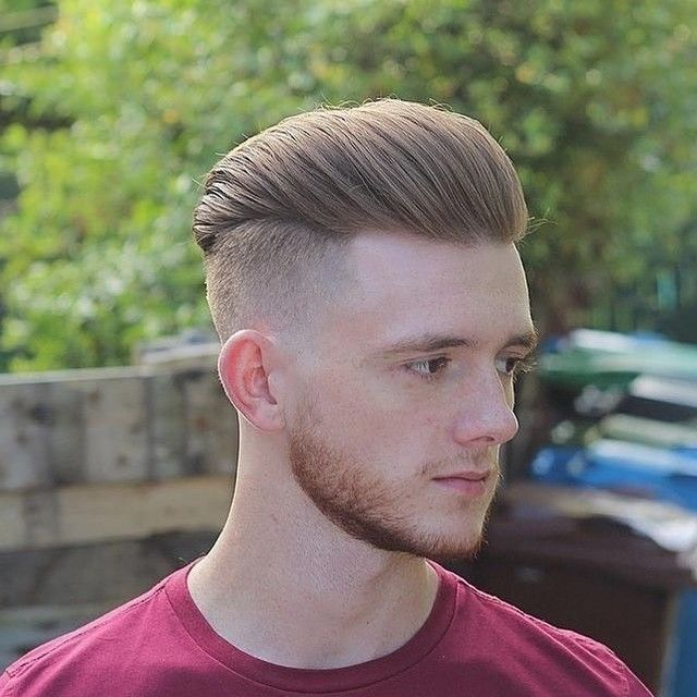 Mens Hairstyles For Straight Hair Inspiration Awesome 70 Hottest Men's Hairstyles For Straight Hair  Try