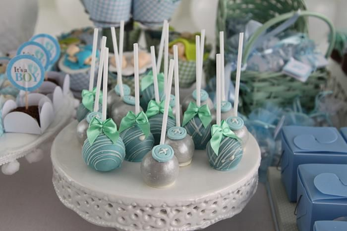Little Boy Baby Shower Party Planning Ideas Supplies Idea Cake Decor