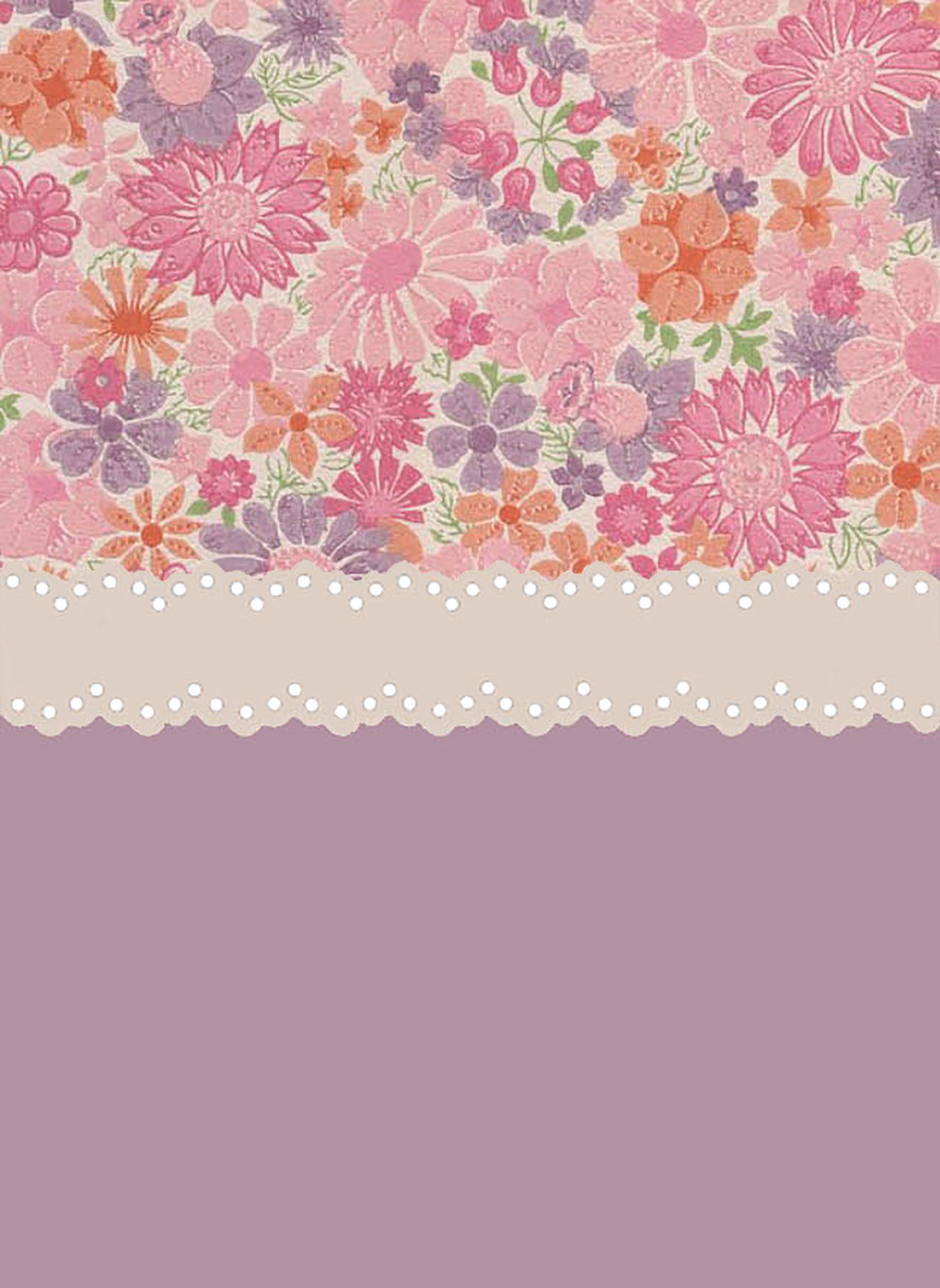vintage pattern wallpaper pink wwwpixsharkcom images