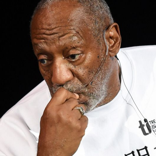 Cosby Admitted in 2005 to Trying to Drug Women -- Vulture