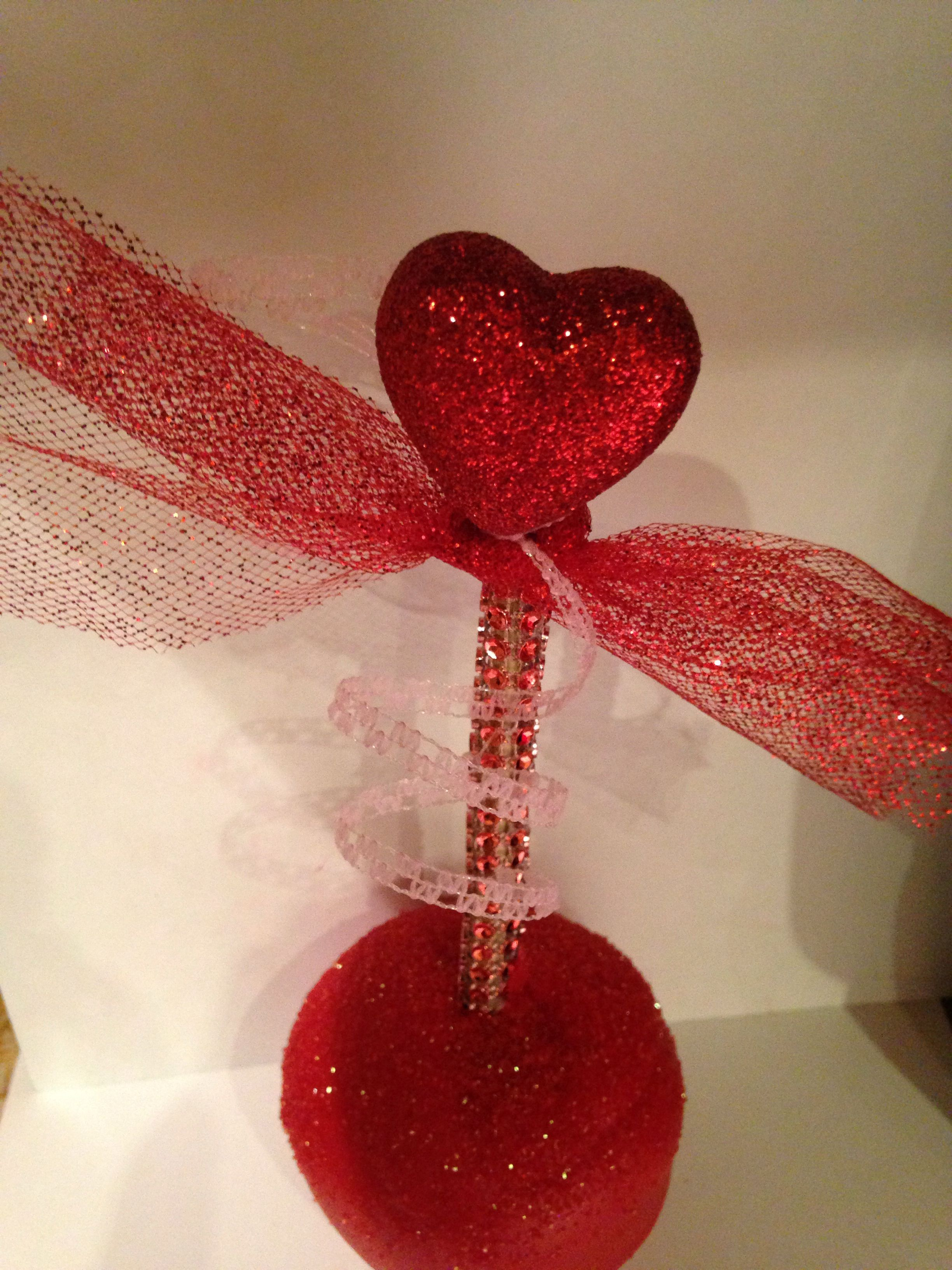 Valentine Candy Apples Www Topsimages Com