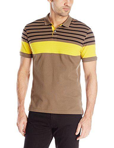 Victorinox Men's Phoebus Short-Sleeve Pique Polo Shirt  http://www.allmenstyle.com/victorinox-mens-phoebus-short-sleeve-pique-polo-shirt/