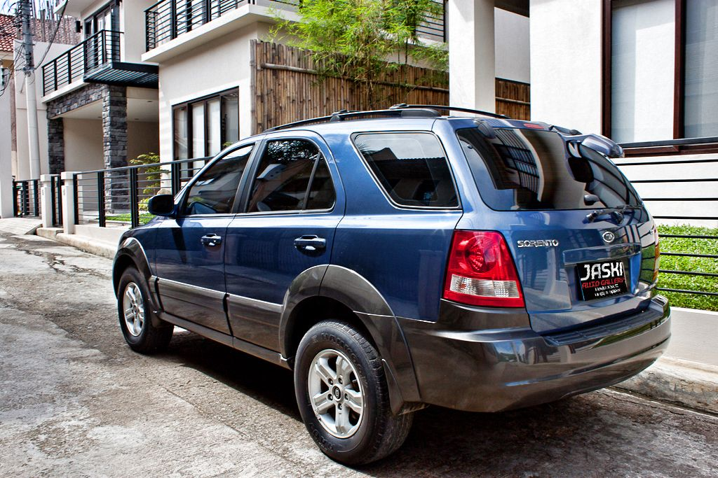 Kia Sorento Jaski Used Cars For Sale In Cebu City Kia Sorento Kia Sorento
