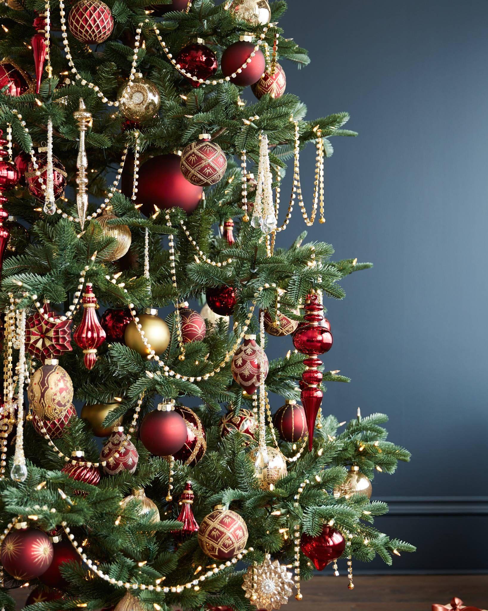 Brilliant Bordeaux Theme Brilliant Bordeaux Theme Christmas